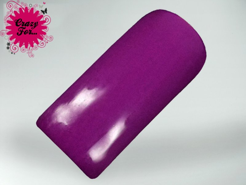 Verniz Gel V015 - Pink Purple