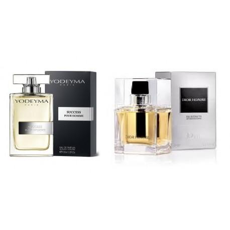Perfume Success pour Homme (equiv. Dior Homme - Dior)