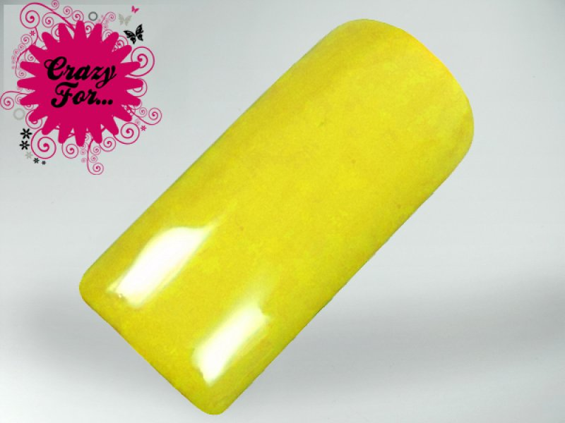 Verniz Gel V013 - Neon Yellow