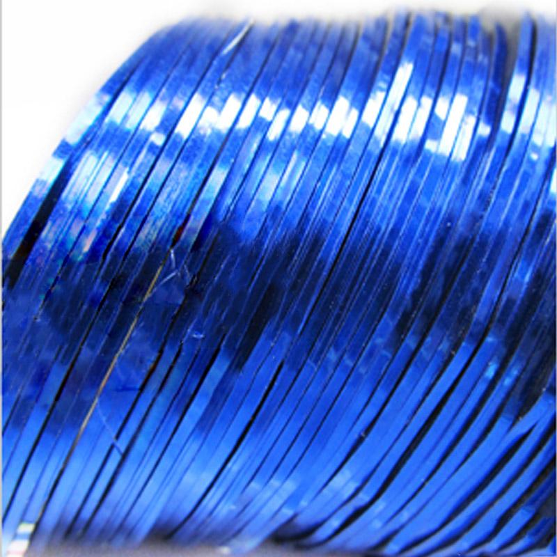 Fita Autocolante Azul