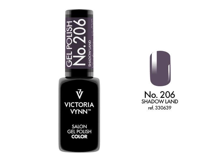 Victoria Vynn Polish Gel 206