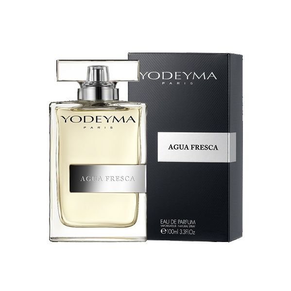 Perfume Agua Fresca (equiv. CK One - Calvin Klein)