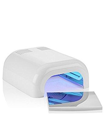Forno UV 36W - Branco