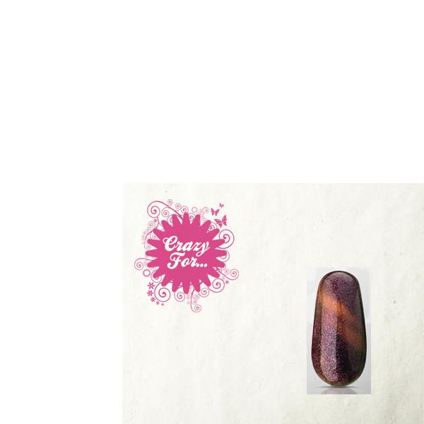 "Gel cor 390 ""Camaleão magnético"""