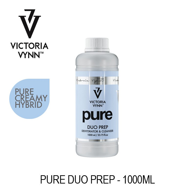 Pure Duo Prep Victoria Vynn