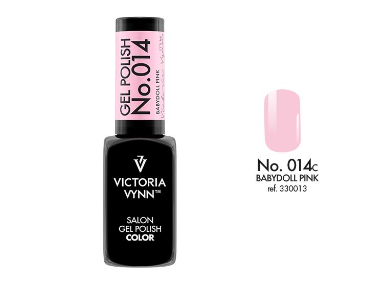 Victoria Vynn Polish Gel 014