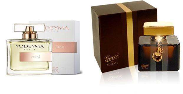 Perfume Privé (equiv. Gucci by Gucci)