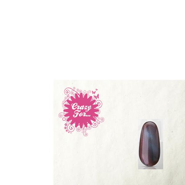 "Gel cor 386 ""Camaleão magnético"""