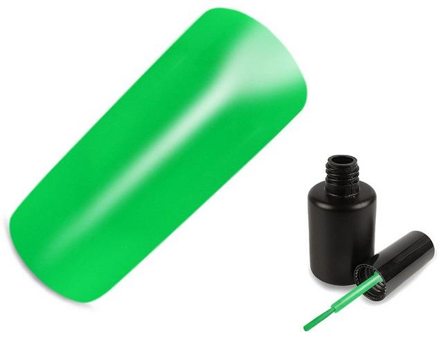 Verniz Gel V001 - Neon Green
