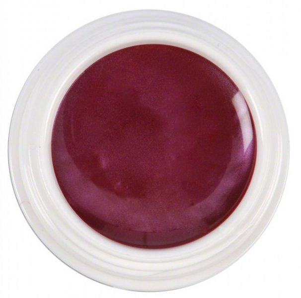 Gel Cor Ruby