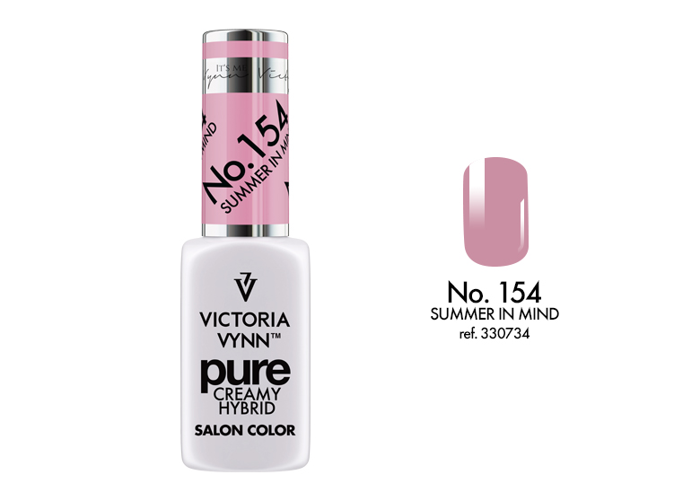 Victoria Vynn Pure 154