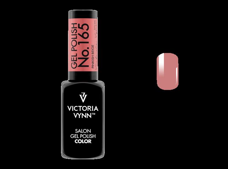 Victoria Vynn Polish Gel 165
