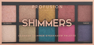 """PROFUSION- Artistry Mini - sombras """"SHIMMERS"""""""