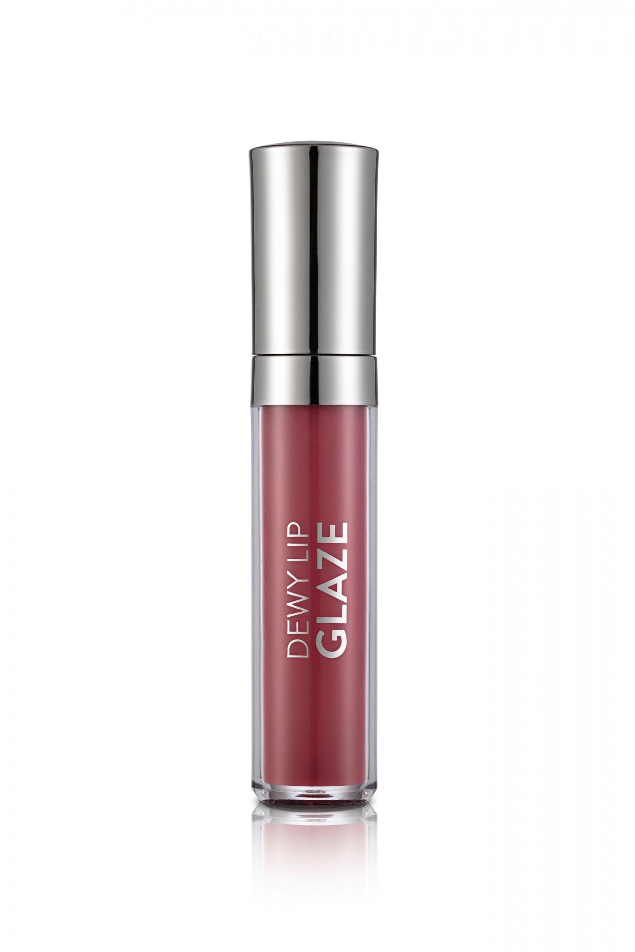 FLORMAR DEWY LIP GLAZE 17-Elegant Pink