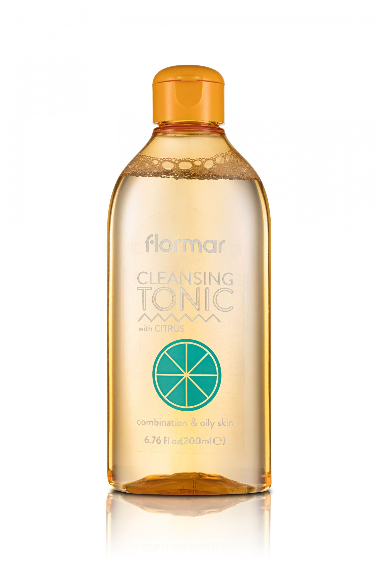 FLORMAR - CLEANSING TONIC - CITRUS