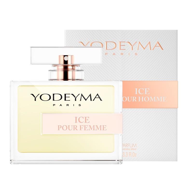 Perfume Ice Pour Femme (equiv. Dior Femme Cologne - Dior)