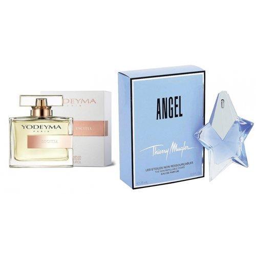Perfume Escitia (equiv. Angel - Thierry Mugler)