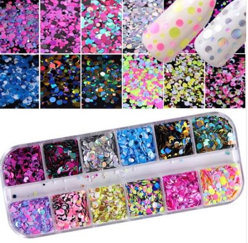 Box Confetti Mix 1