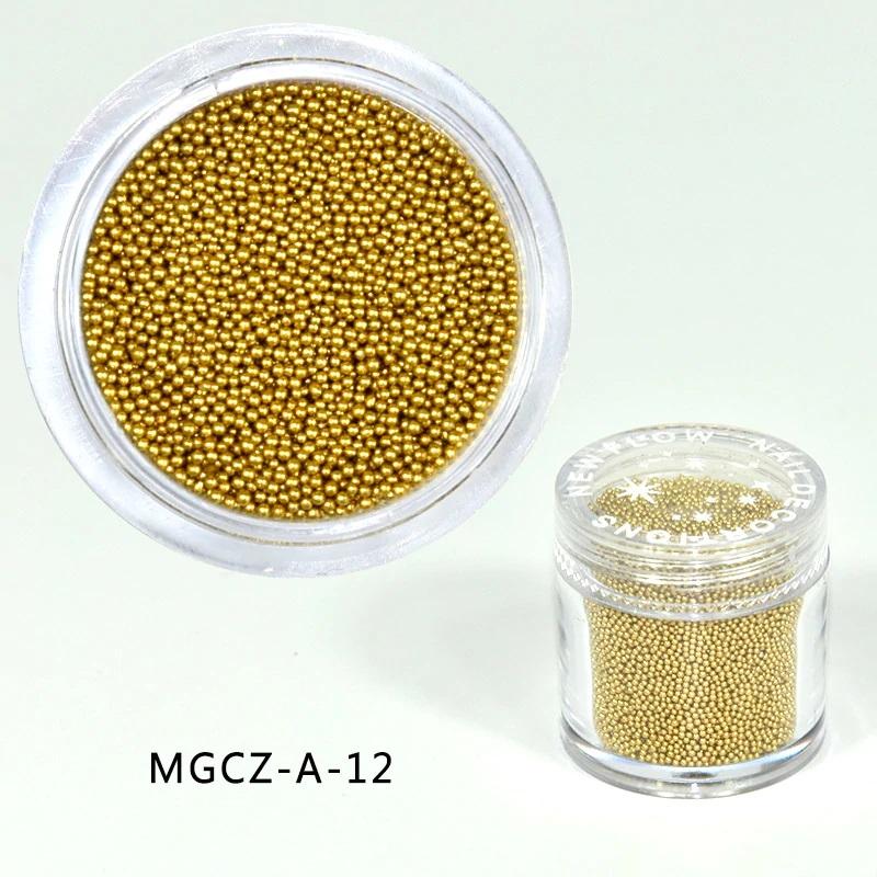 Caviar - Ouro