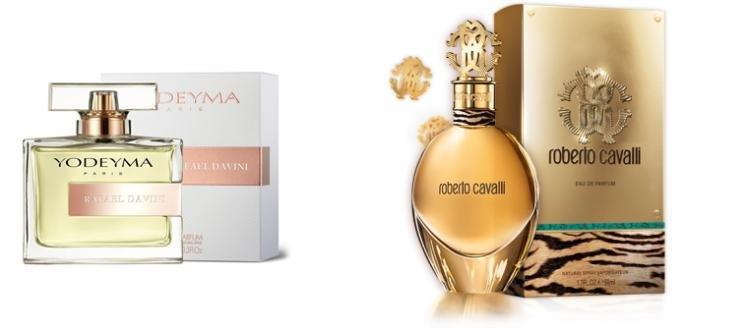 Perfume Rafael Davini (equiv. Roberto Cavalli - Roberto Cavalli)