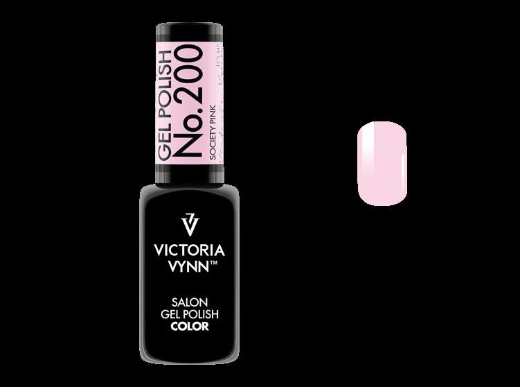 Victoria Vynn Polish Gel 200