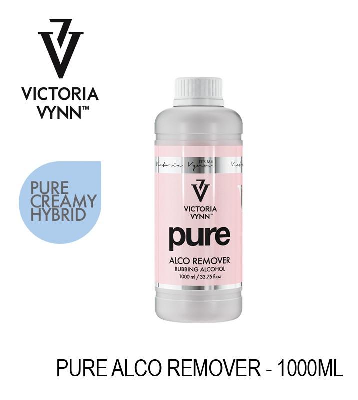 Pure Alco Remover Victoria Vynn