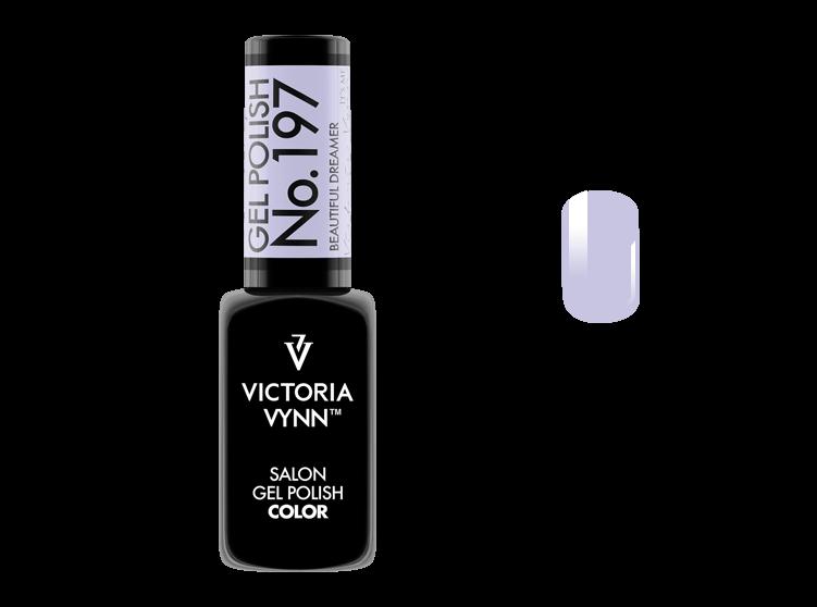 Victoria Vynn Polish Gel 197