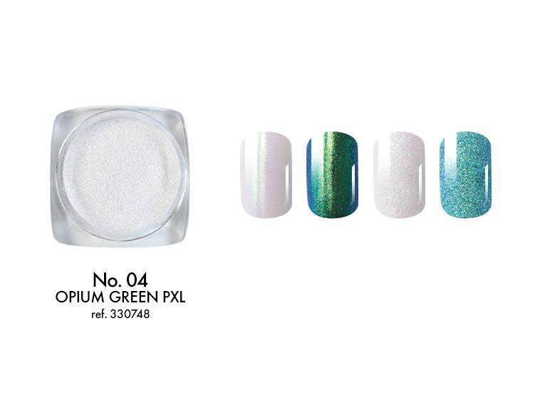 Victoria Vynn Dusts n.º04 Opium Green PXL