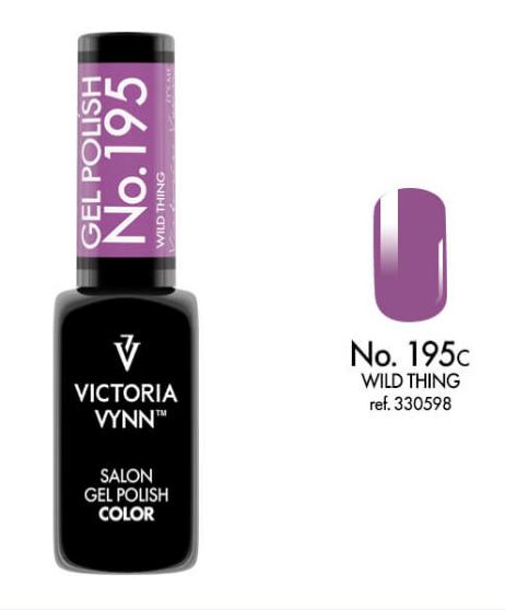 Victoria Vynn Polish Gel 195