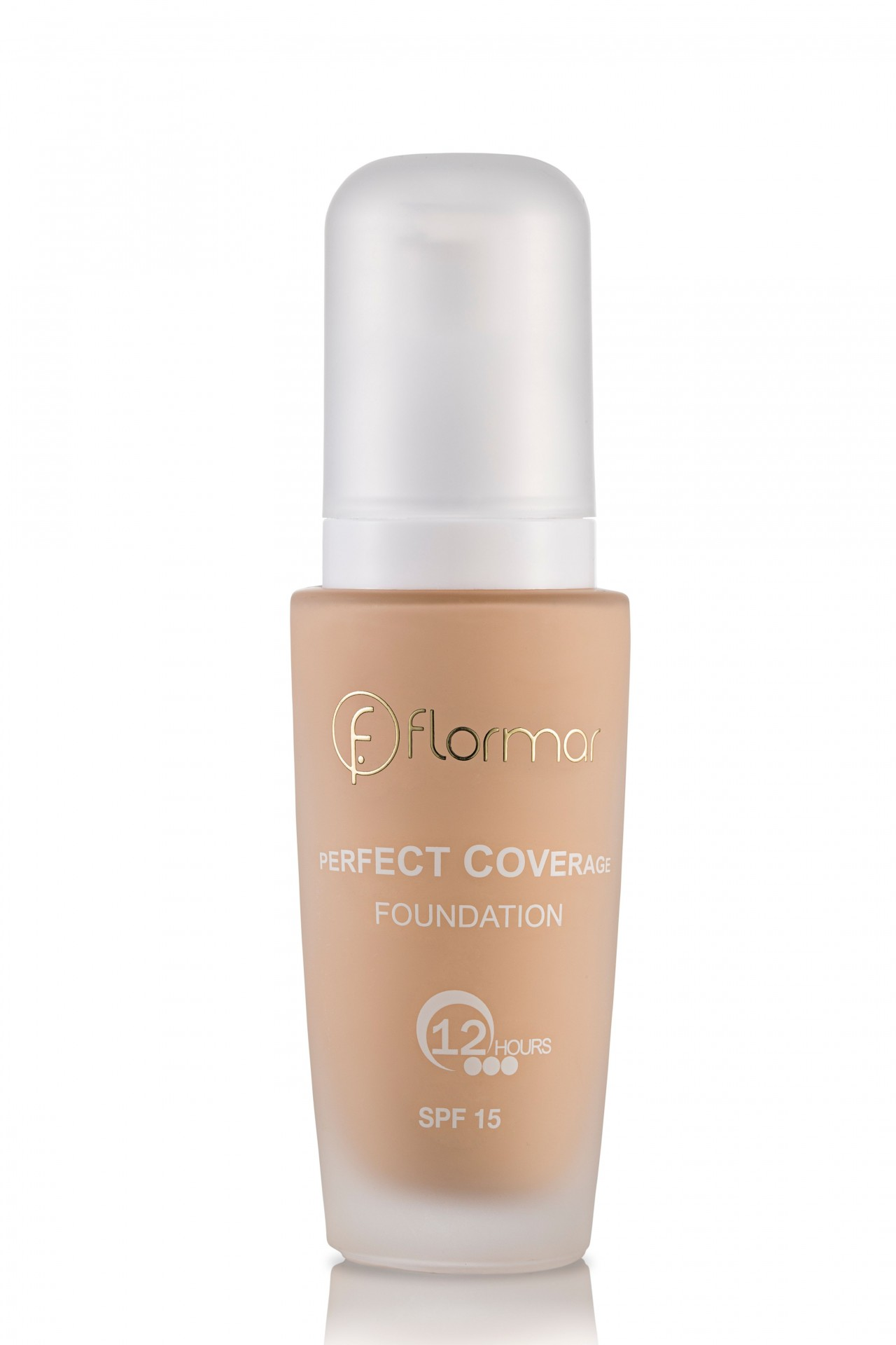 FLORMAR PERFECT COVERAGE