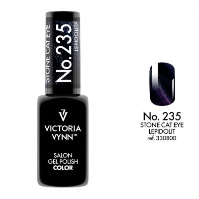 "Victoria Vynn Polish Gel ""Stone Cat Eye"" - 235"