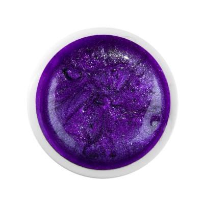 Spider Gel Metallic Purple