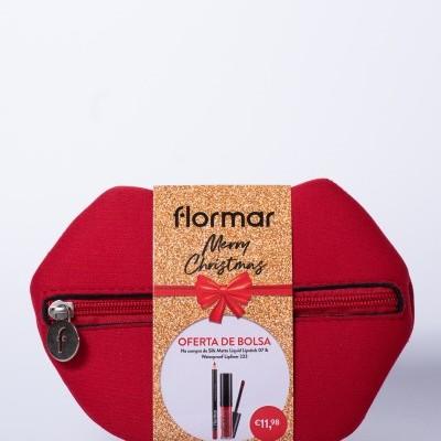 Flormar Kit Gold