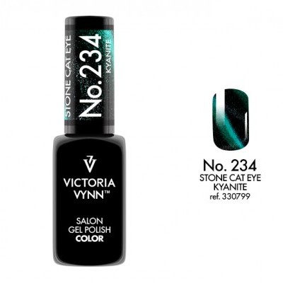 """Victoria Vynn Polish Gel """"Stone Cat Eye"""" - 234"""