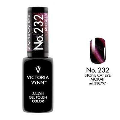 "Victoria Vynn Polish Gel ""Stone Cat Eye"" - 232"