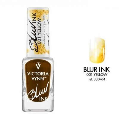 Blur INK Victoria Vynn - n.1 Yellow