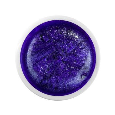 Spider Gel Metallic Violet