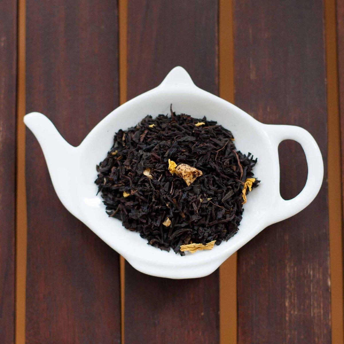 Chá Maracujá