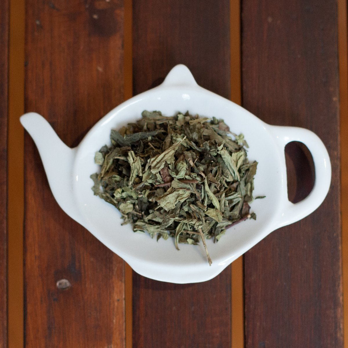 Chá Bio China Sencha Descafeinado