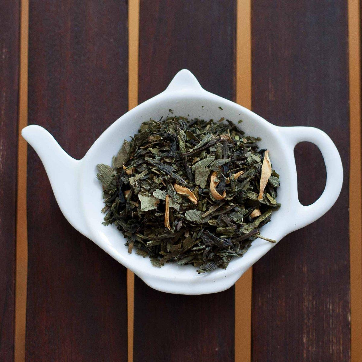 Chá Anti Aging Ginkgo