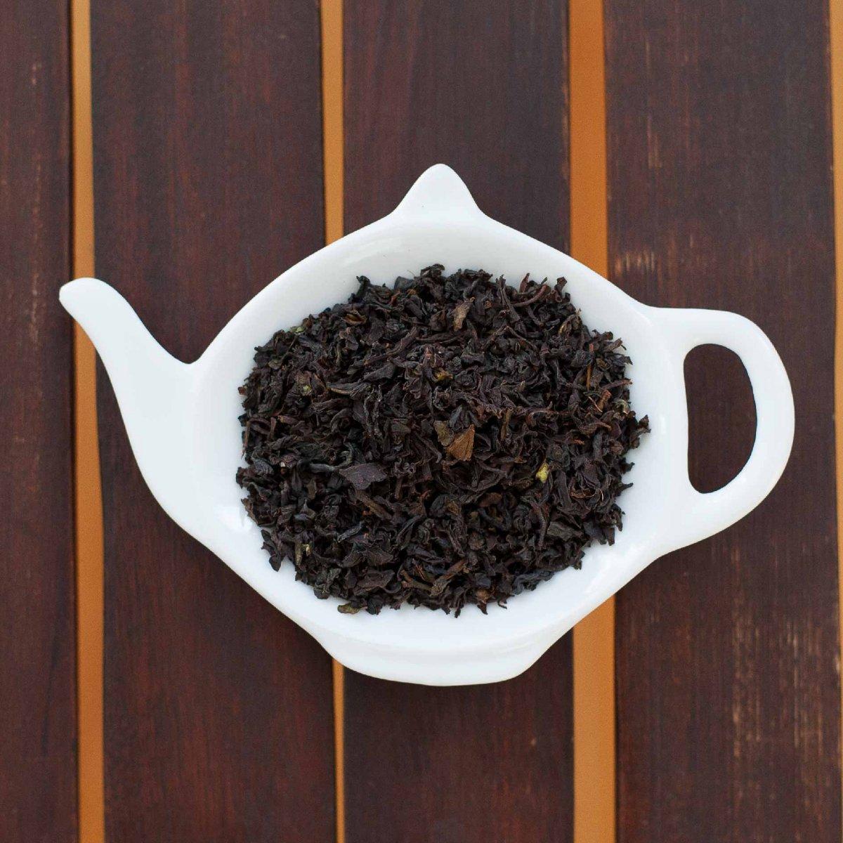Chá Ceylon P Nuwara Eliya