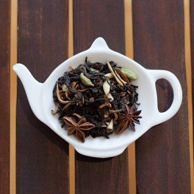 Chá Especial Preto Chai