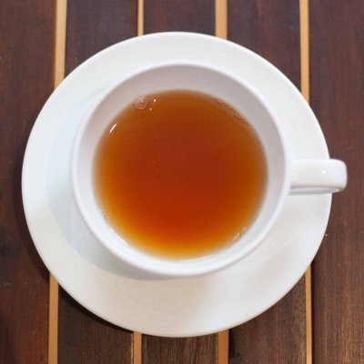 Chá Earl Grey Descafeinado