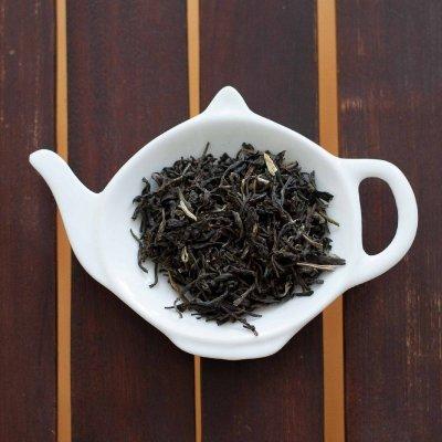 Chá Bio China Jasmim