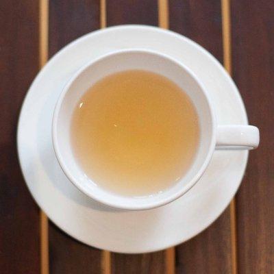 Chá Darjeeling FTGFOP1  2nd Flush Chá do Ano