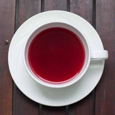 Infusão Berry Cocktail
