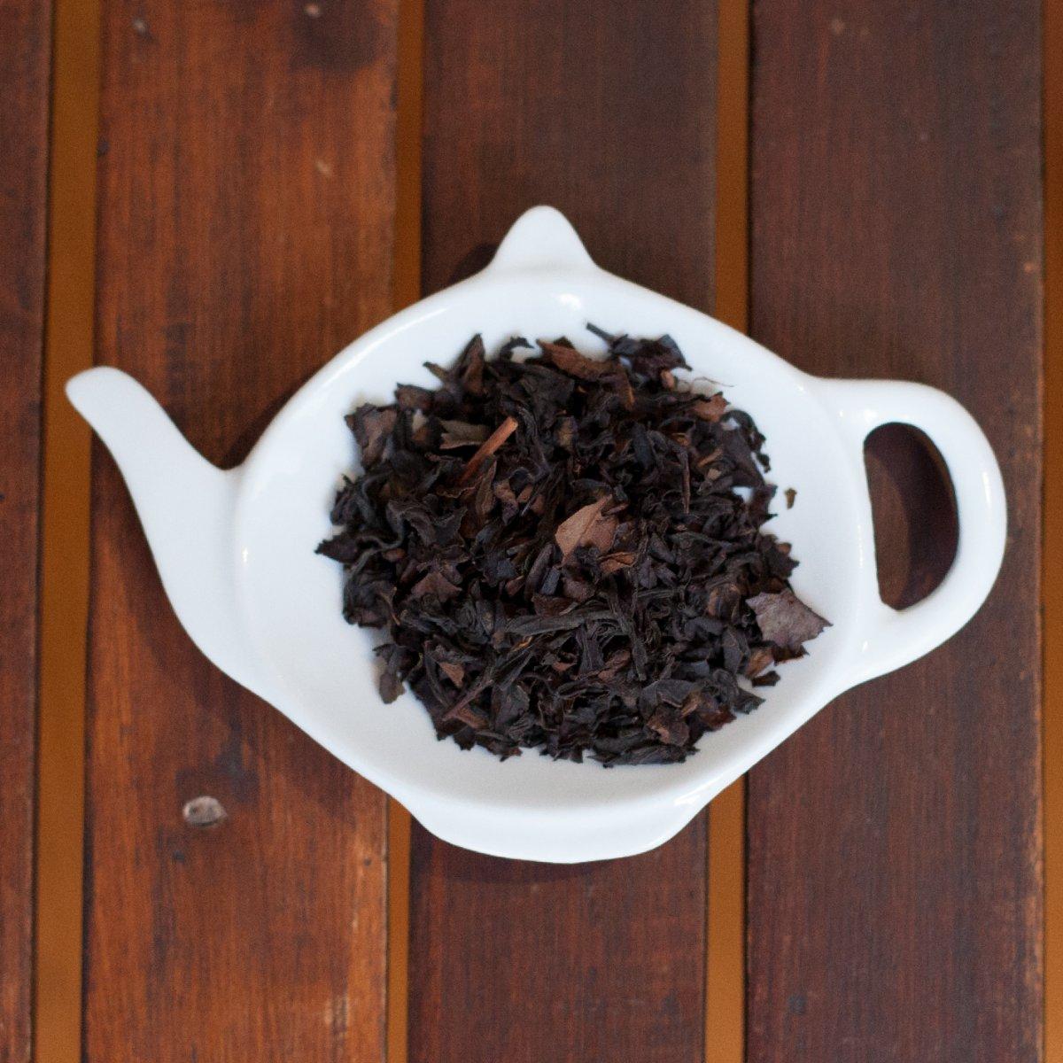 Azores   Porto Formoso BL Tea   Loja do Chá Madeira