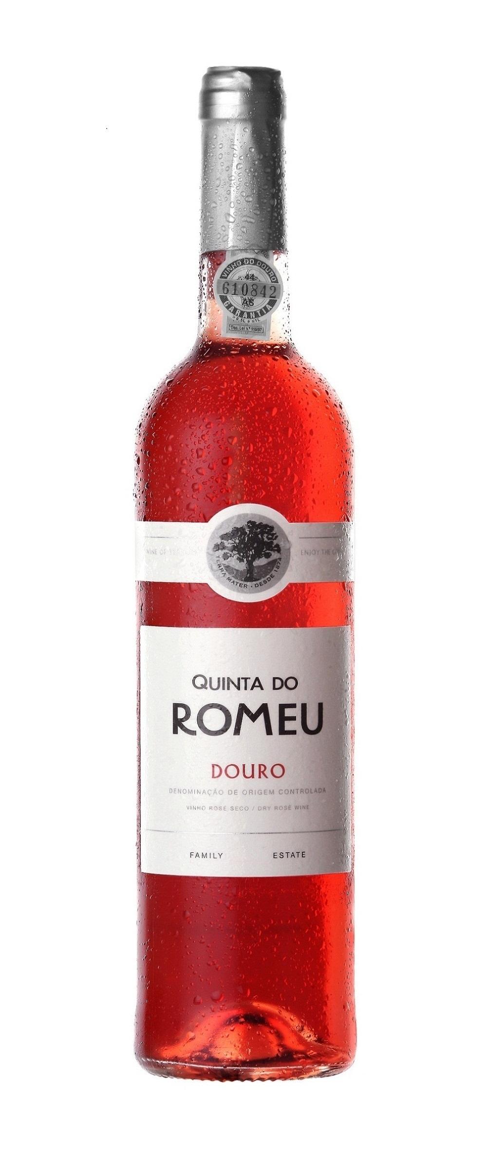 Quinta do Romeu Rosé 15
