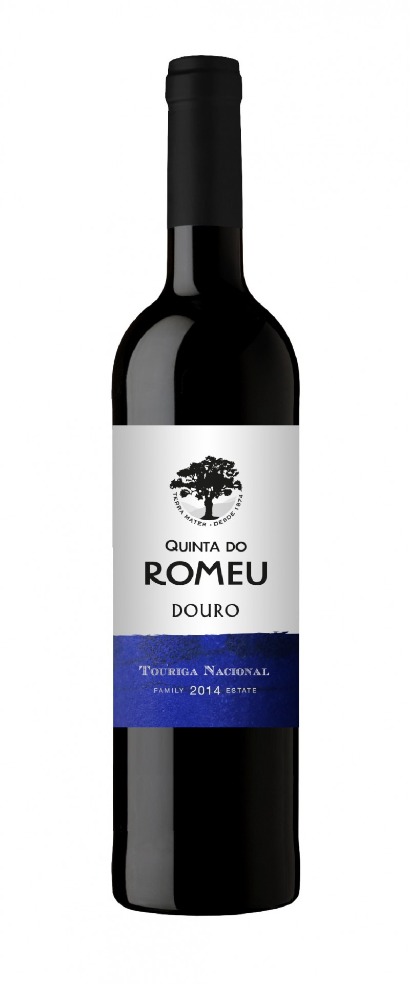 Quinta do Romeu Touriga Nacional 14