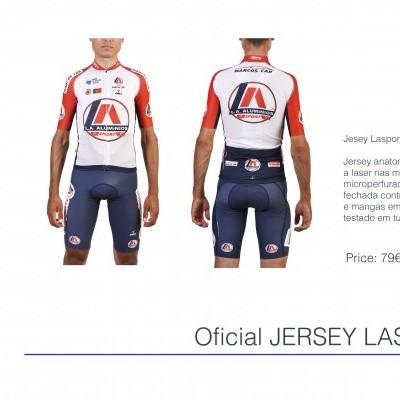 Jersey LaSport pro